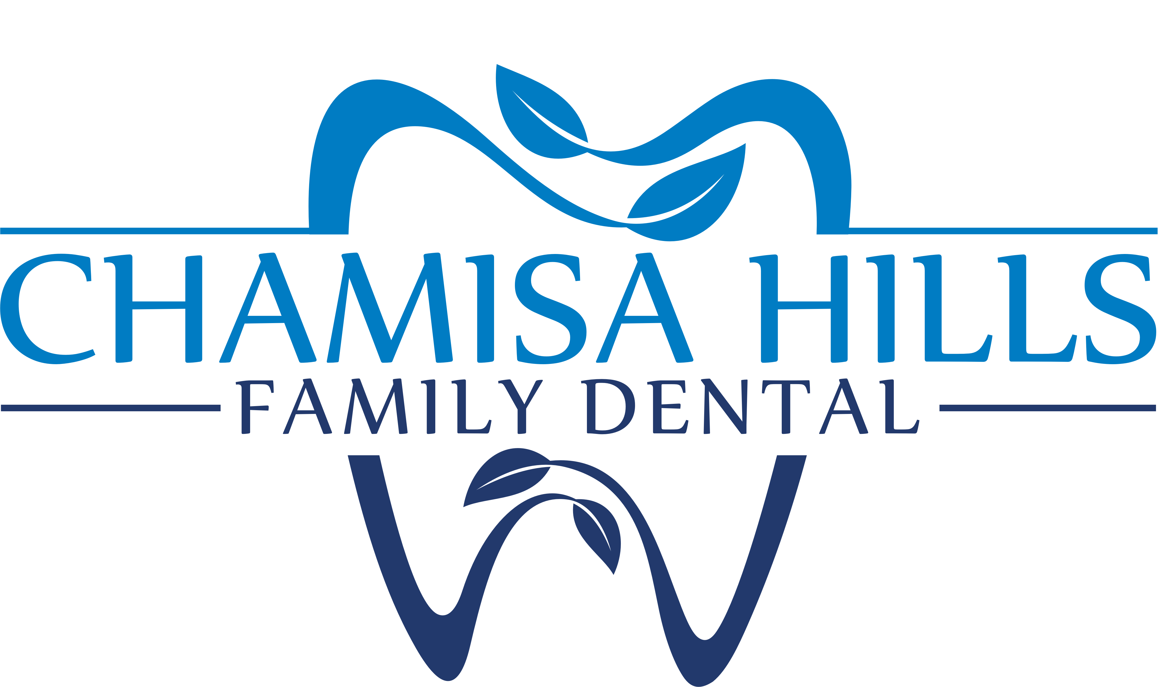 Chamisa Hills Family Dental